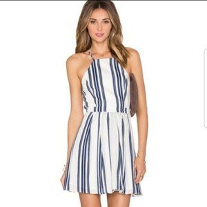Lovers + Friends Forget Me Knot Dress